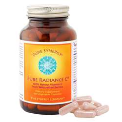 The Synergy Company Pure Radiance C