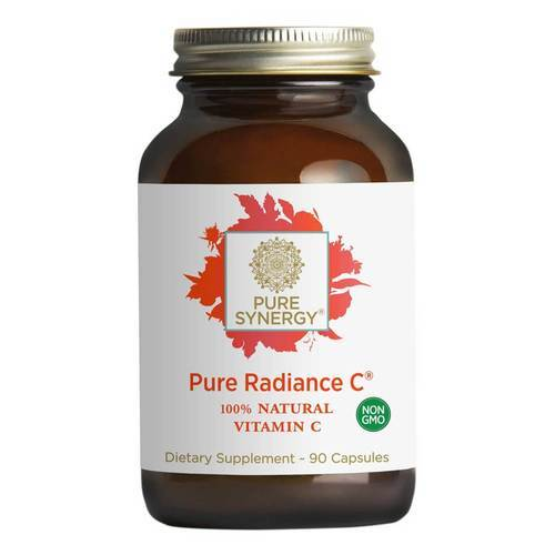 The Synergy Company Pure Radiance C - 90 VCapsules - 13684_front2019.jpg