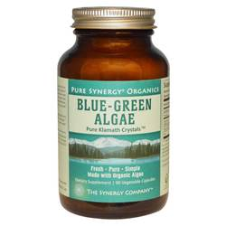 The Synergy Company Blue-Green Algae