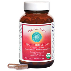 The Synergy Company Heart Protector