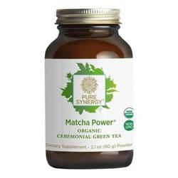 The Synergy Company Organic Matcha Powder