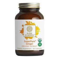 The Synergy Company SuperPure Ginger Extract