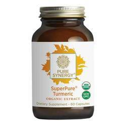 The Synergy Company SuperPure Turmeric Extract