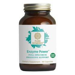 The Synergy Company Enzyme Power