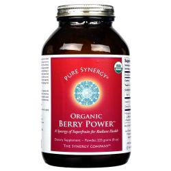 The Synergy Company Organic Berry Powder