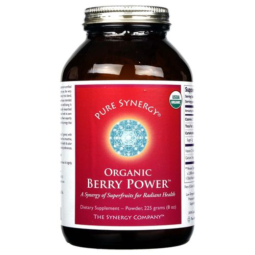 Organic Berry Powder
