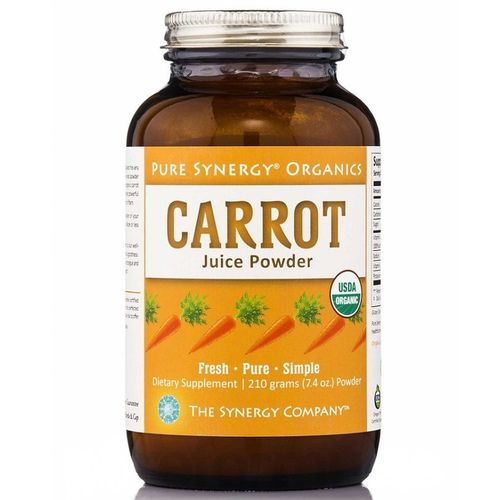 Carrot Juice Powder