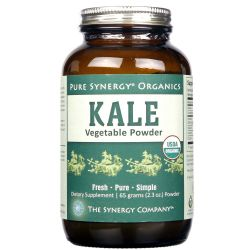 The Synergy Company Kale Vegetable Powder