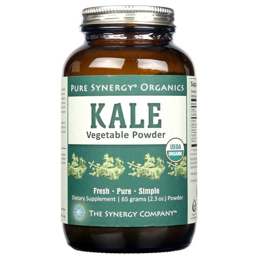 Kale Vegetable Powder