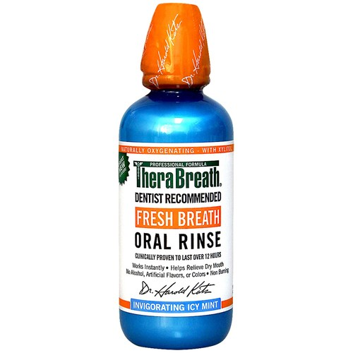 Fresh Breath Oral Rinse