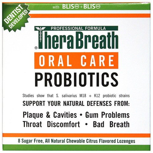 Oral Care Probiotics