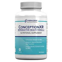 Theralogix ConceptionXR Reproductive Health Formula