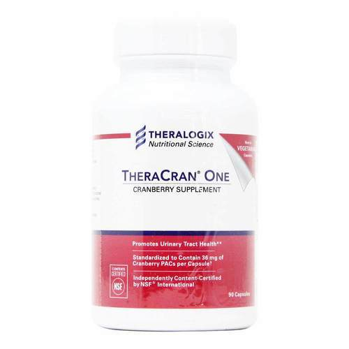 Theralogix TheraCran One - 90 Капсулы - 321358_front2020new.jpg