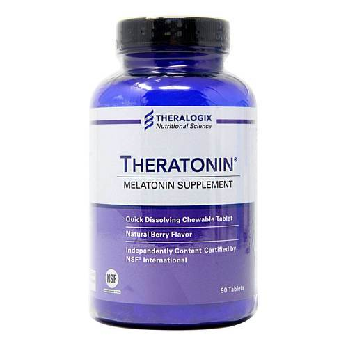 Theralogix Theratonin 90 Tablets - 353147_front2020.jpg
