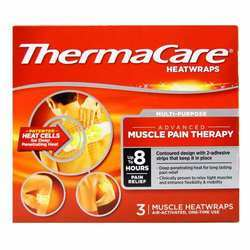 Thermacare Muscle and Joint Heat Wraps