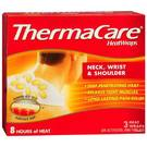 Thermacare Neck, Wrist and Shoulder Heat Wraps