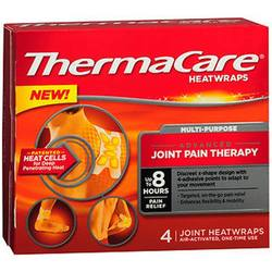 Thermacare Joint Pain Therapy Heat Wraps