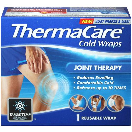 Joint Therapy Cold Wraps
