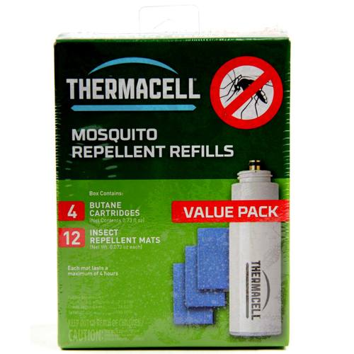 Mosqutio Repellent Refills
