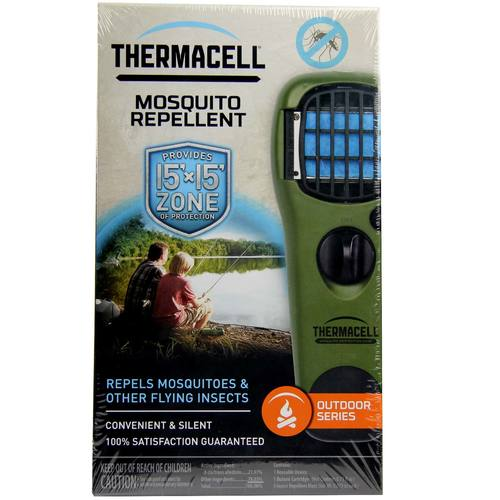 Personal Mosquito Repellent Appliance