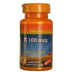 Thompson K 100 mcg