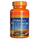 Thompson Children's Vitamin C Chewable 100 mg