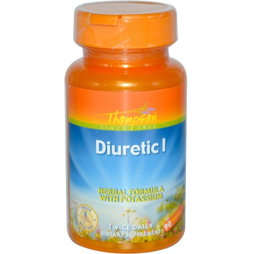 Thompson Diuretic I - 90 Capsules - 32027.jpg