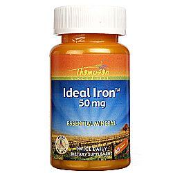 Thompson Ideal Iron 50 mg