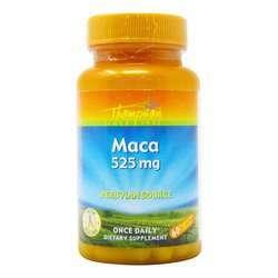 Thompson Maca 525 mg