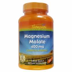 Thompson Magnesium Malate