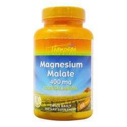 Thompson Magnesium Malate