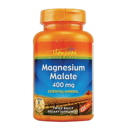 Magnesium Malate 400 mg