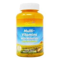 Thompson Multi-Vitamins with Minerals