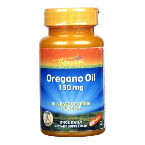 Oregano Oil 150 mg