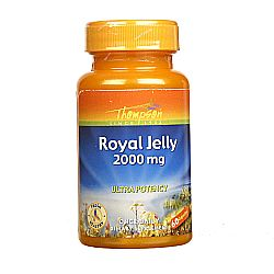 Thompson Royal Jelly 2,000 mg