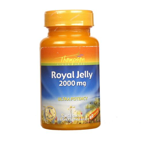 Royal Jelly 2,000 mg