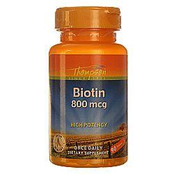 Thompson Biotin