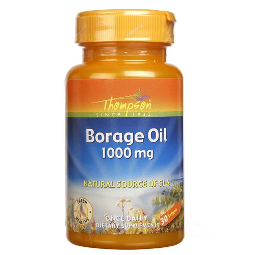 Borage Oil
