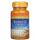 Thompson Borage Oil 1,000 mg