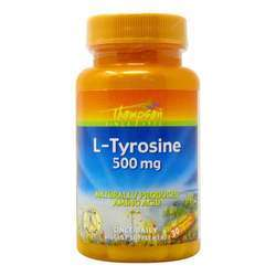 Thompson L-Tyrosine 500 mg