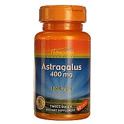 Thompson Astragalus 400 mg