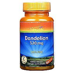 Thompson Dandelion 520 mg