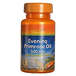 Thompson Evening Primrose Oil 500 mg