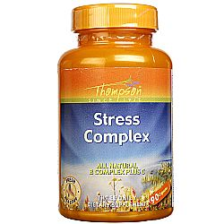 Thompson Stress Complex