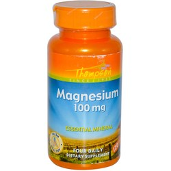 Thompson Magnesium 100 mg