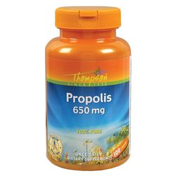 Thompson Propolis 650 mg
