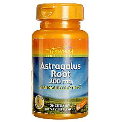 Thompson Astragalus Root