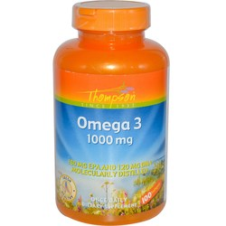 Thompson Omega-3 1-000 mg