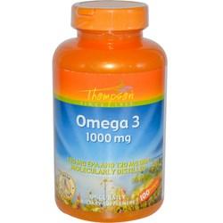 Thompson Omega-3 1-000 mg