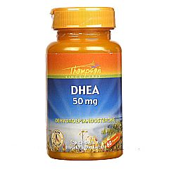Thompson DHEA 50 mg